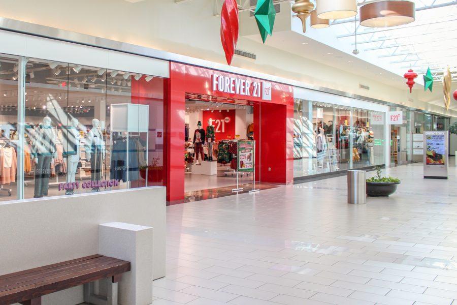 Forever 21 RED, Manassas Mall