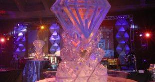 ice sculptures, USAICE
