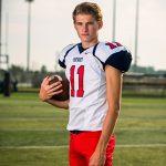football, Tyler Settle, PWCS