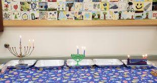 Congregation Ner Shalom