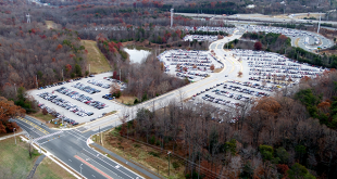 VDOT, Horner Rod, commuter lot