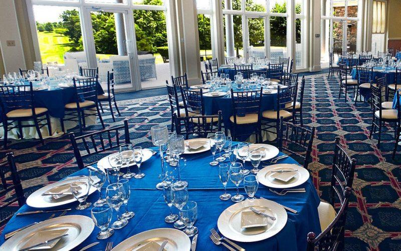 Piedmont Club, Brides & Weddings