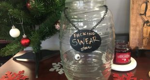swear jar, Imagine, Blessings from Curses