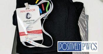 innovator, Google Innovator, PWCS
