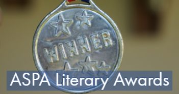 ASPA literary awards, PWCS