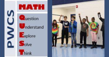 Math Quest. PWCS