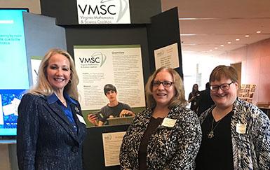 VMSC, Henderson Elementary