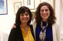 McCall Studio Gallery, Theresa Coates Ellis, Councilwoman Reception