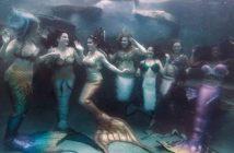 Mer-Magic Con, mermaids