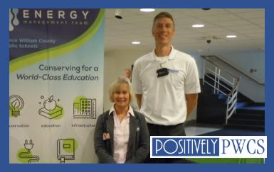 PWCS energy team
