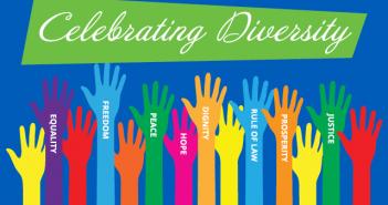 Celebrating Diversity, PWC, Human Rights