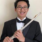 Daniel Choi, Woodbridge Flute Choir, flute