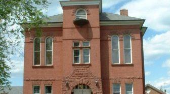 Old Manassas Courthouse, weddings