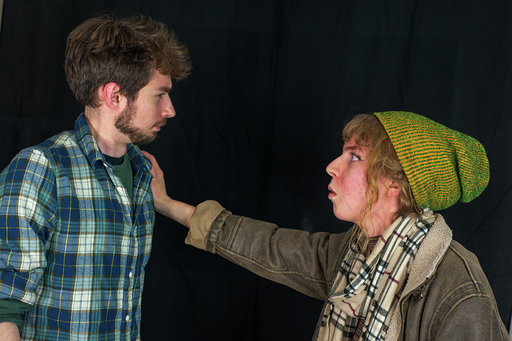 As you like it, Fauquier community theatre