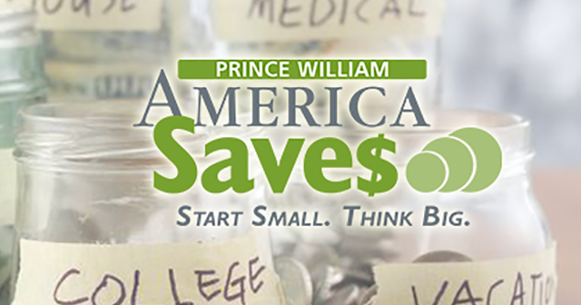 Prince William Saves, America Saves