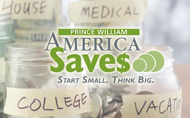 Prince William Saves, America Saves
