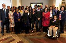 PWCS, state delegate visit