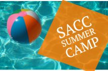 SACC summer camp