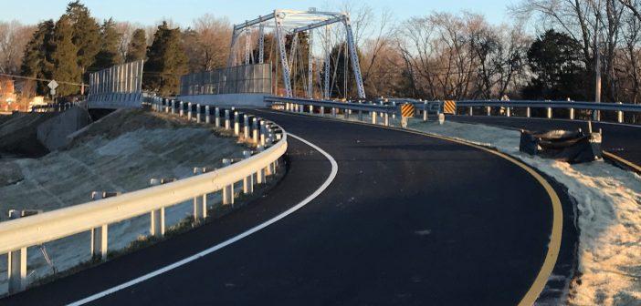 Aden Road bridges