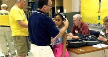 Lions Club, giving back 0419