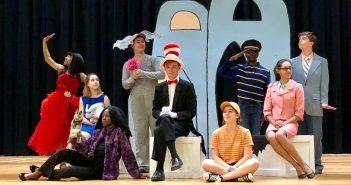 Woodbridge Senior High School, Seussical the Musical