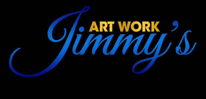 Jimmy's Art Work