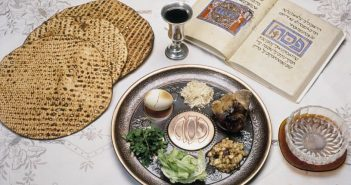 Passover, Congregation Ner Shalom