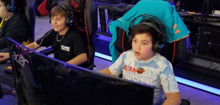 gaming, tech Time Gaming