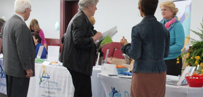 Navigating the Caregiving Journey, Strategic Management Partners