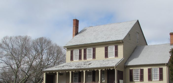 Sully Historic Site, Chantilly
