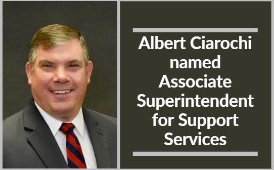 pwcs, associate superintendent