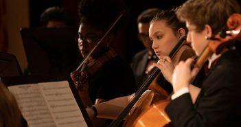 Stonewall Jackson High School, music awards