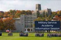 military service academy, pwcs