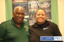 Woodbridge High School, basketball coach