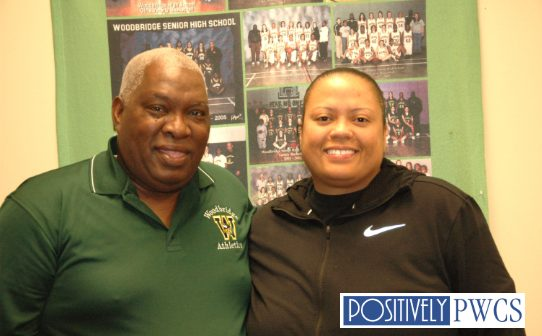 Woodbridge High School, basketball coach
