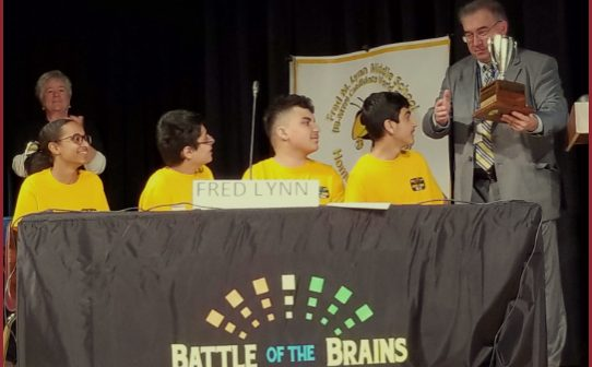 Battle of the brains, SOL review, pwcs