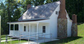 barnes house