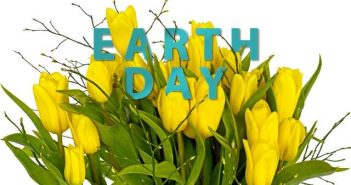 Earth day,novec, energy savings