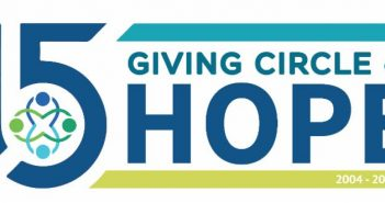 giving circle of hope, community foundation