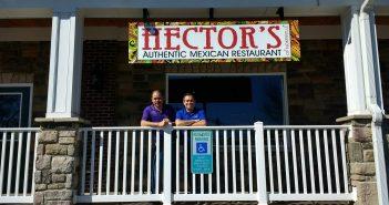 Hector's of Nokesville, local flavor 0519