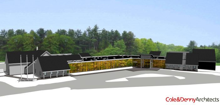 capital improvement projects, prince william county