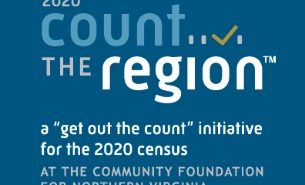 census, Community Foundation for northern Virginia