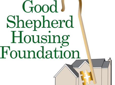 good shepherd housing foundation