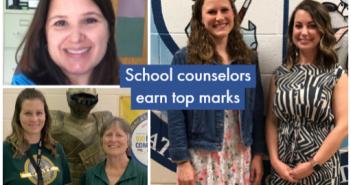 PWCS, school counselors