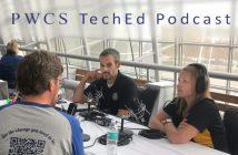podcast PWCS