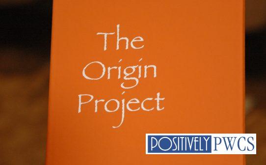 PWCS, The Origin Project
