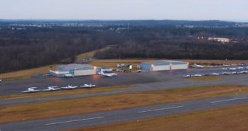 Dulles Aviation, Fbo, Manassas Airport