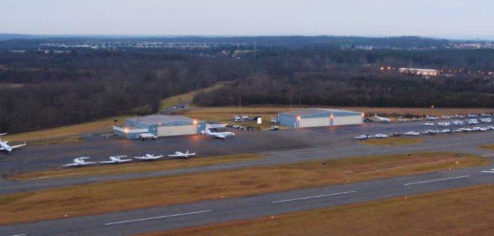 Dulles Aviation, Fbo, Manassas Airport
