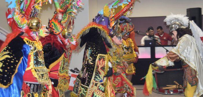 Woodbridge International Festival