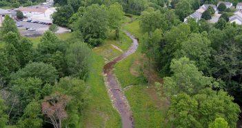 Deweys Creek
